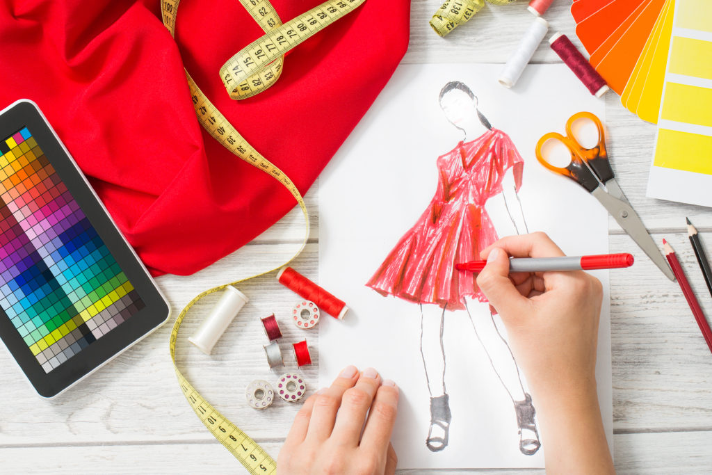 Best Fashion Designing Colleges In Bangalore Bsc Diploma Scope Salary Top Courses