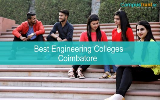 Best Engineering Colleges in Coimbatore List of Top 10 Engineering Colleges
