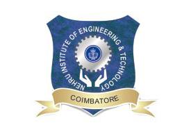 Nehru Institute Of Technology Logo