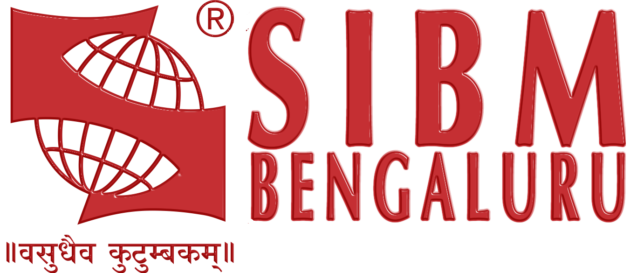 SIBM Bengaluru Logo