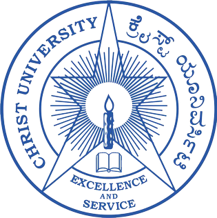 Logo Of Christ University