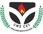 CMS College of Engineering and Technology Logo