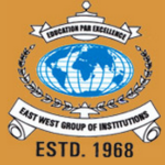 East West Group of Institutions Logo