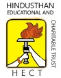 Hindustan College of Engineering and Technology Logo