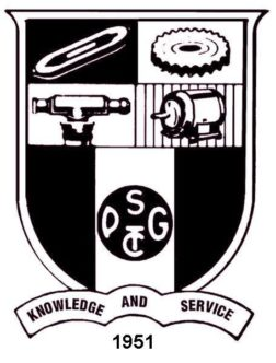 PSG COLLEGE OF TECHNOLOGY COIMBATORE LOGO