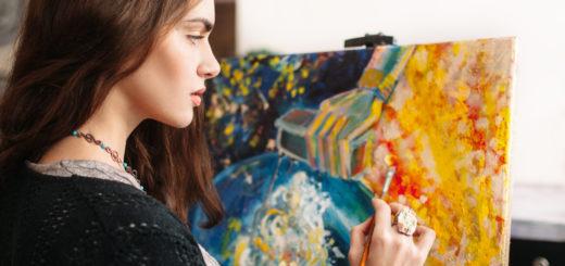 Bachelor Of Visual Arts