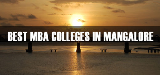 Best MBA Colleges in Bangalore, Top 6 List