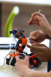 Best Robotics Engineering Colleges In Bangalore India Career