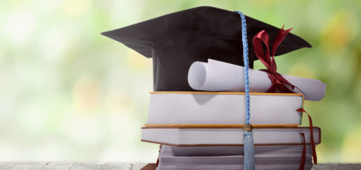 Best Polytechnic Colleges in Bangalore, India - Graduation Hat With A Degree