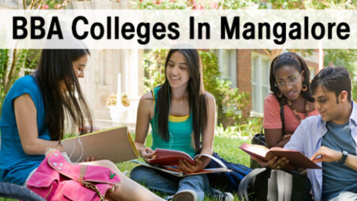 Best Bba Colleges In Mangalore Career Scope And Job Opportunities