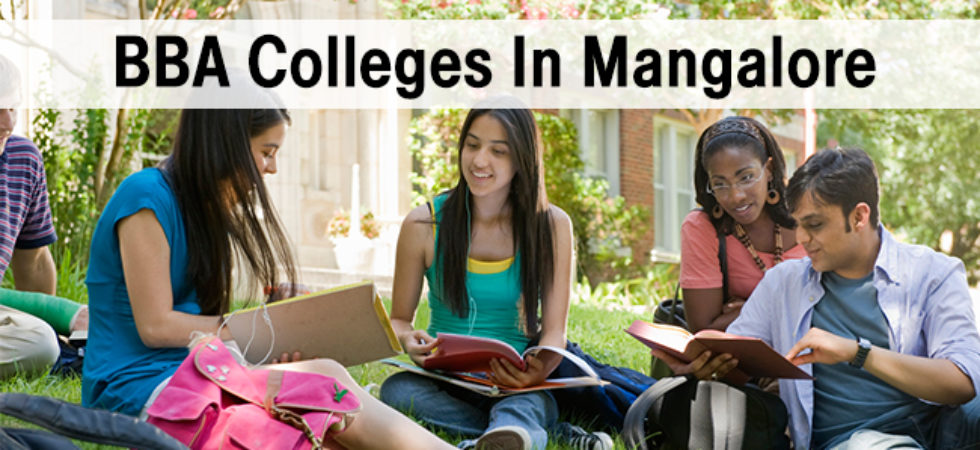 Best BBA Colleges in Mangalore