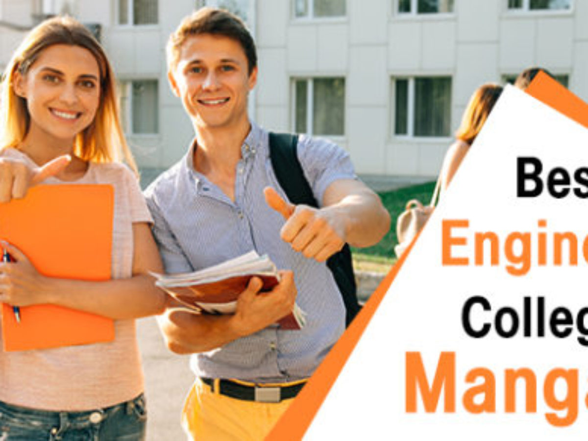 Best Engineering Colleges In Mangalore Ranking List Of Top Engineering Colleges
