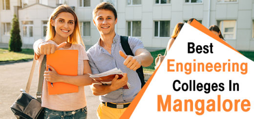 Best Engineering Colleges in Mangalore