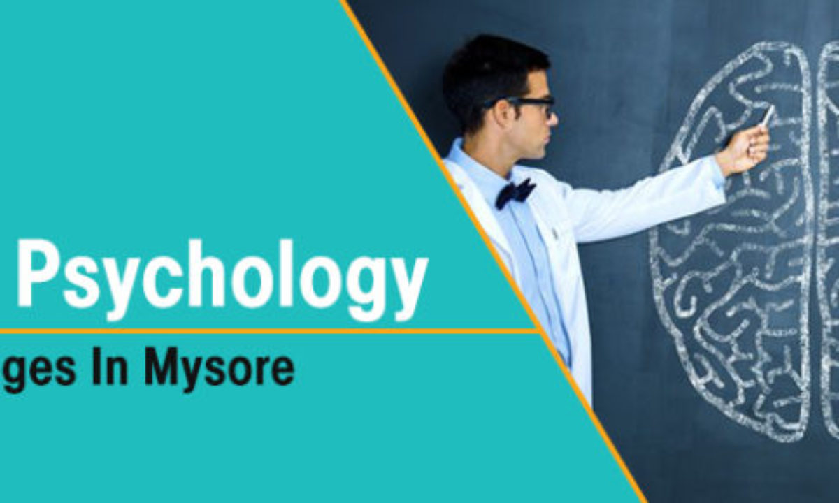 Best Ba Psychology Colleges In Mysore Course Details Scope Eligibility Opportunities