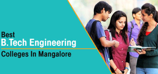best b.tech engineering colleges in mangalore
