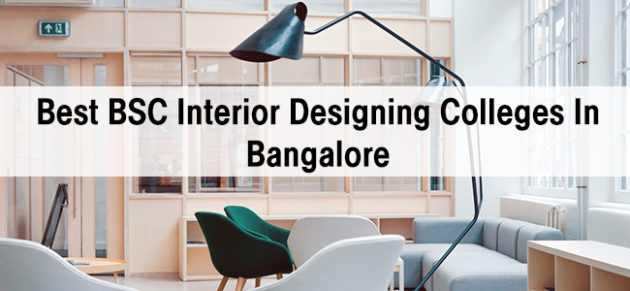 Best bsc interior designing colleges in bangalore - Interior designing colleges in bangalore ...