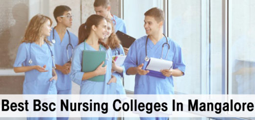 Best BSc Nursing Colleges in Mangalore