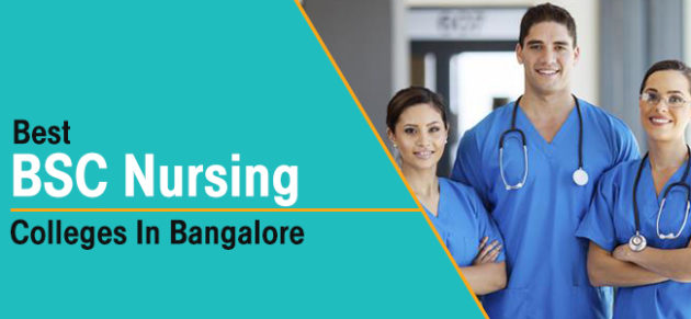 Best BSc  Nursing Colleges In Bangalore - Course Details
