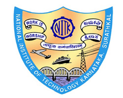National Institute of Technology Karnataka (NITK) Logo