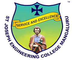 St. Joseph Engineering College (SJEC) Logo