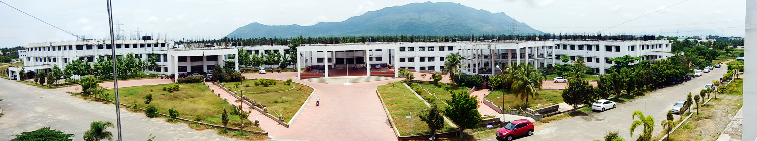 Annapoorana Medical College and Hospitals