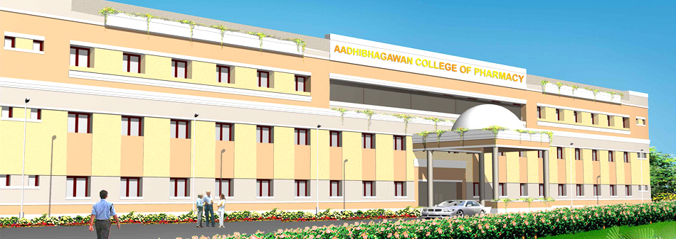 AADHI BHAGAWAN COLLEGE OF PHARMACY