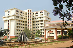 City College of Nursing, Mangalore
