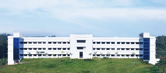 Cochin Institute of Science and Technology (CISAT)