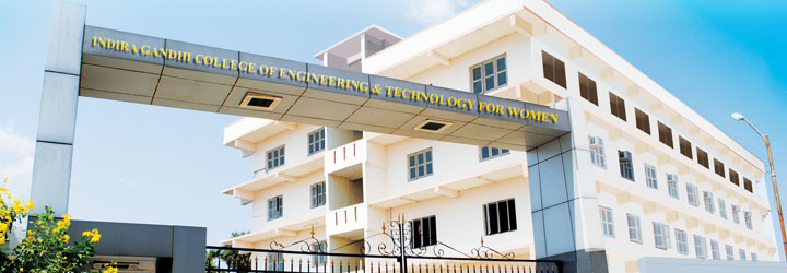 Indira Gandhi Institute of Engineering and Technology for Women