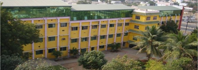 JKKN College of Pharmacy
