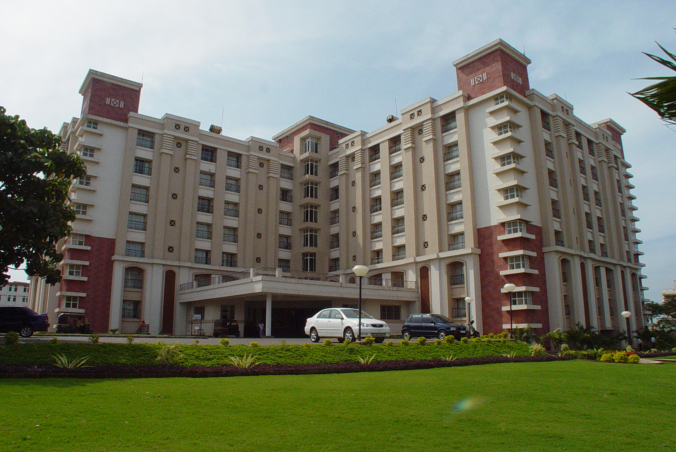 Kasturba Medical College, Mangalore