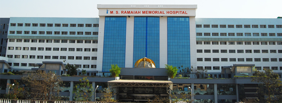M S Ramaiah Medical College Bangalore