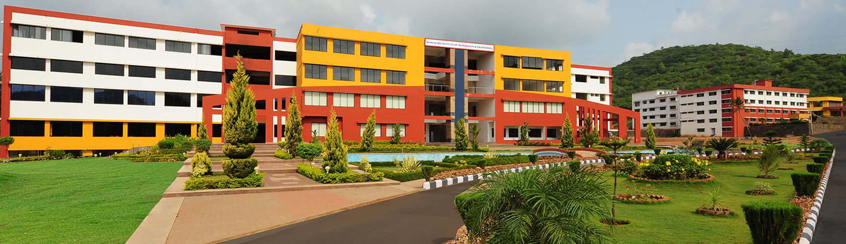 Mangalore Institute of Technology and Engineering (MITE)