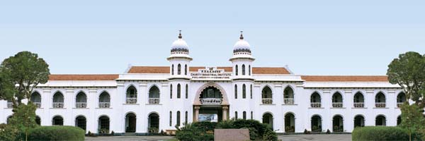 PSG College Of Technology - Coimbatore