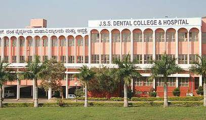 JSS Dental College & Hospital