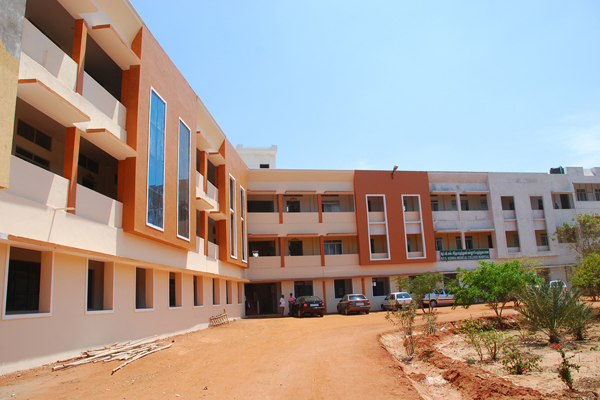 RVS Siddha Medical College & Hospital, Coimbatore