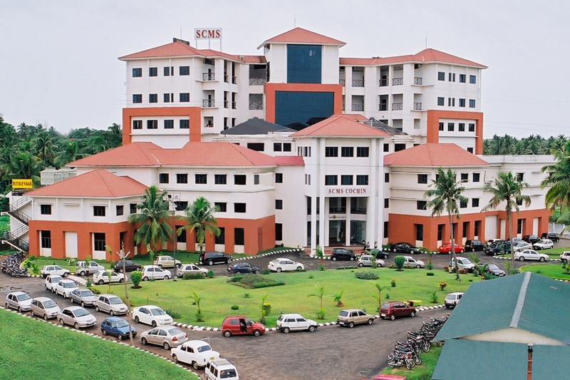 SCMS School of Engineering and Technology (SSET)