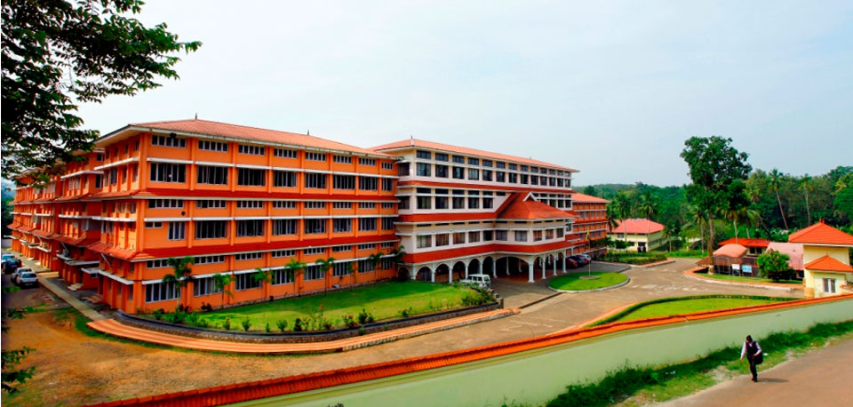 Sree Narayana Gurukulam College of Engineering (SNGCE) Ernakulum