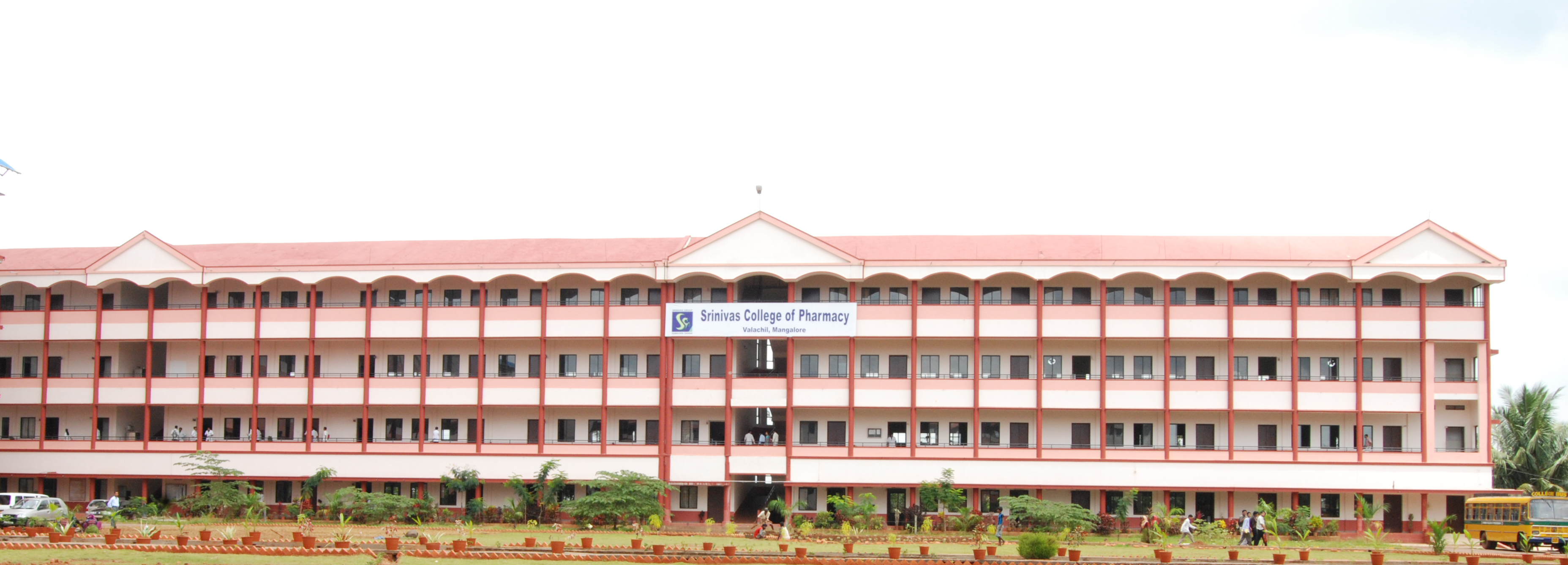 SRINIVASA COLLEGE MANGALORE