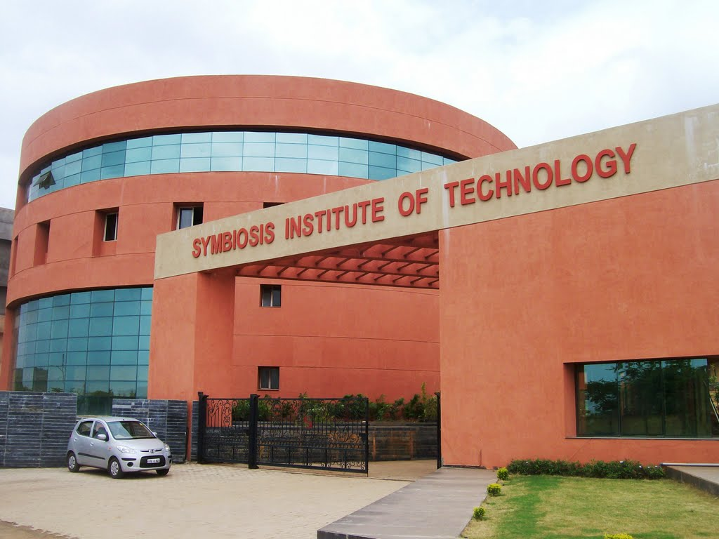 Symbiosis Institute of Technology(SIT)