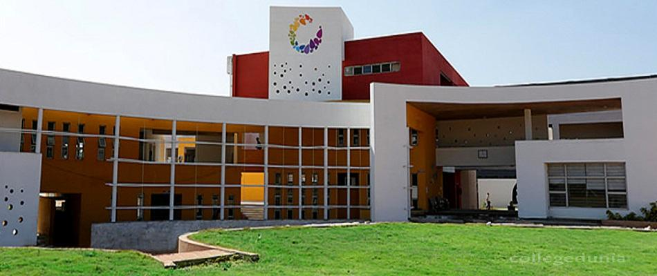 VOGUE INSTITUTE OF FASHION TECHNOLOGY, BANGALORE