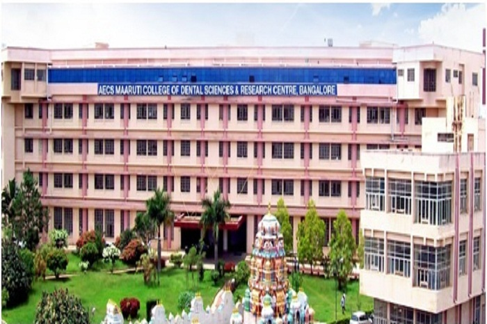 A E C S Maaruti College of Nursing
