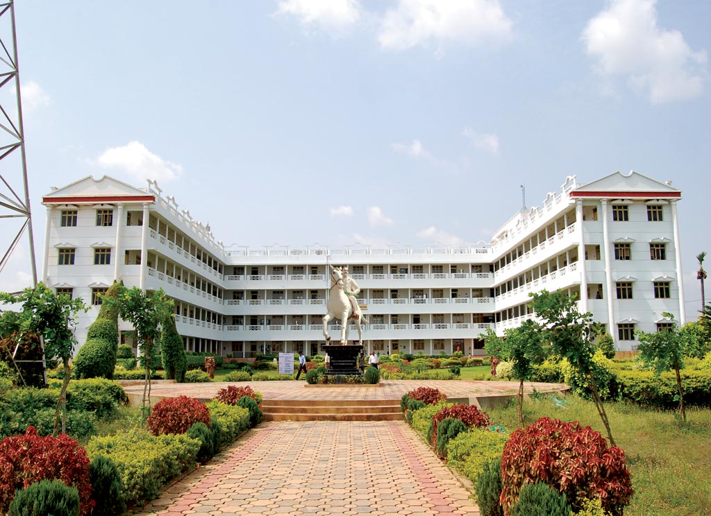 Adithya Educational Institution