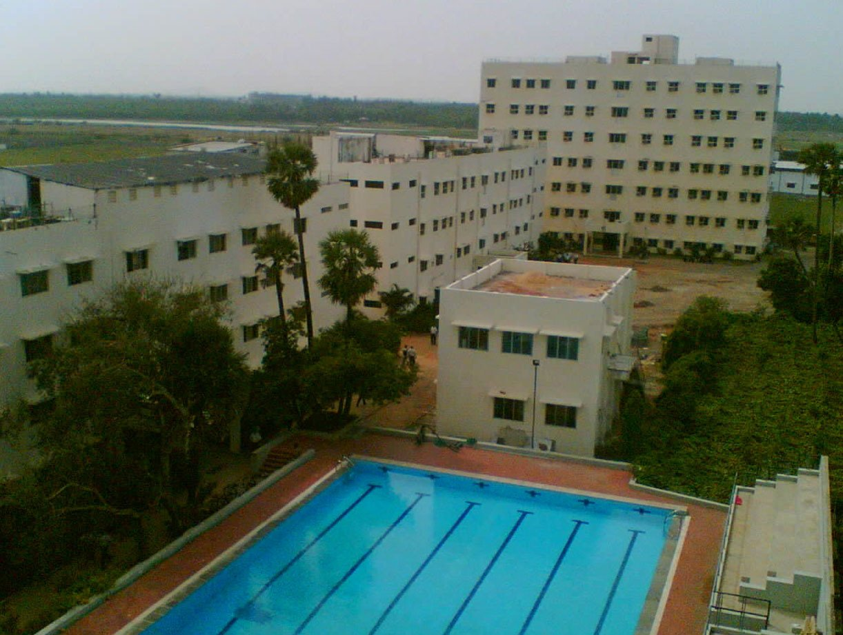 AMET university chennai