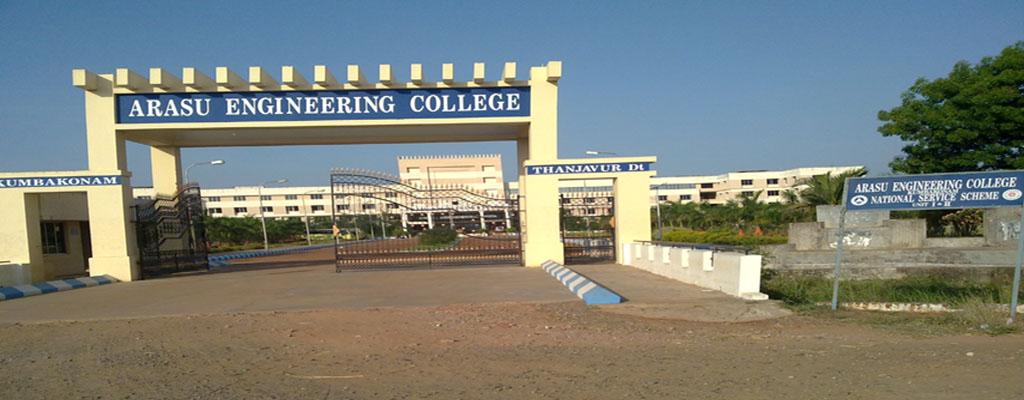 Arasu Engineering College College Details Campushunt