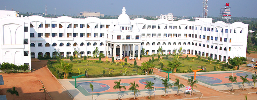 Excel college of group of institutions