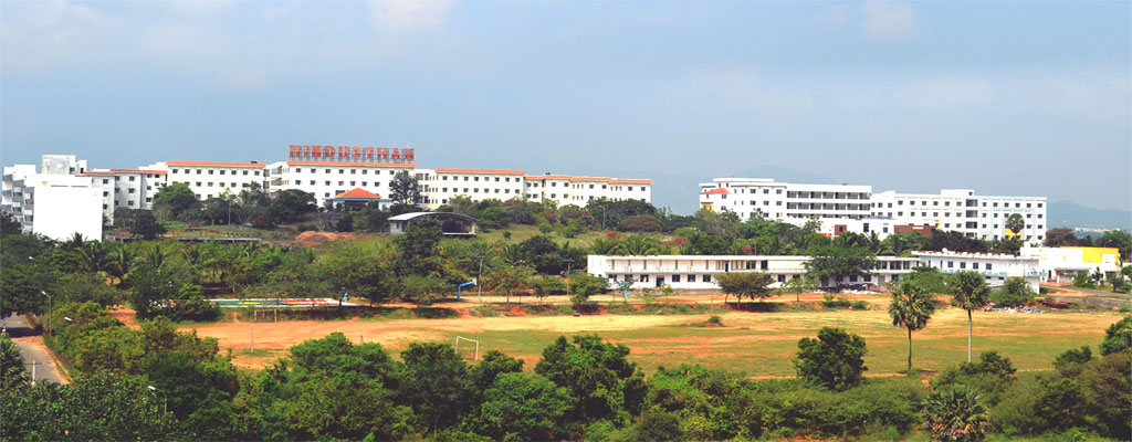 Hindusthan College Of Arts And Science - Coimbatore
