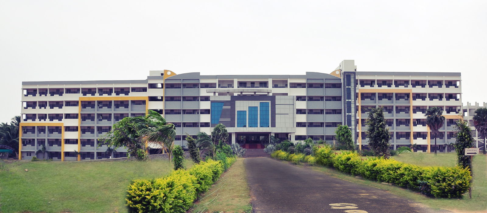 Hindusthan College Of Engineering And Technology - Coimbatore