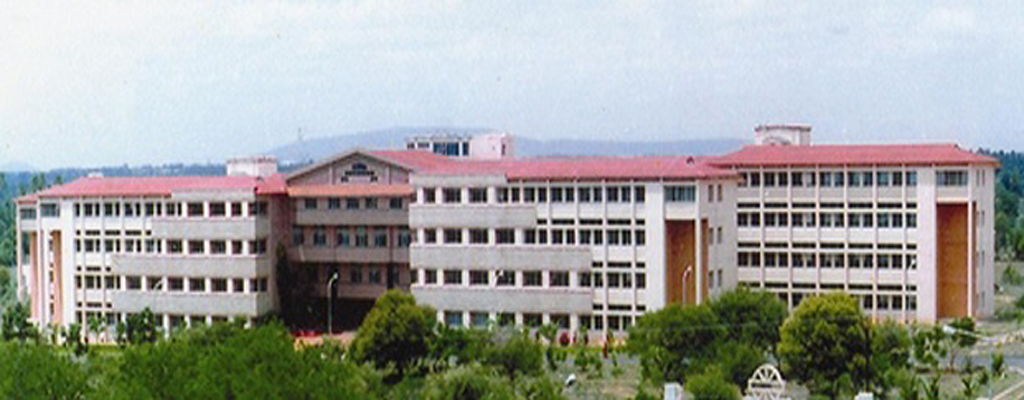 Irt perundurai medical college - [irtpmc], erode