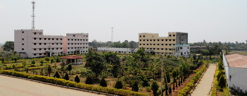 Maharaja Institute Of Technology - Coimbatore